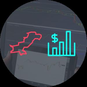 online forex trading brokers Pakistan