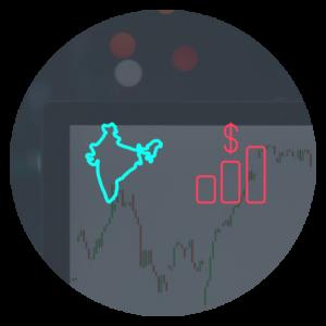 top india forex broker